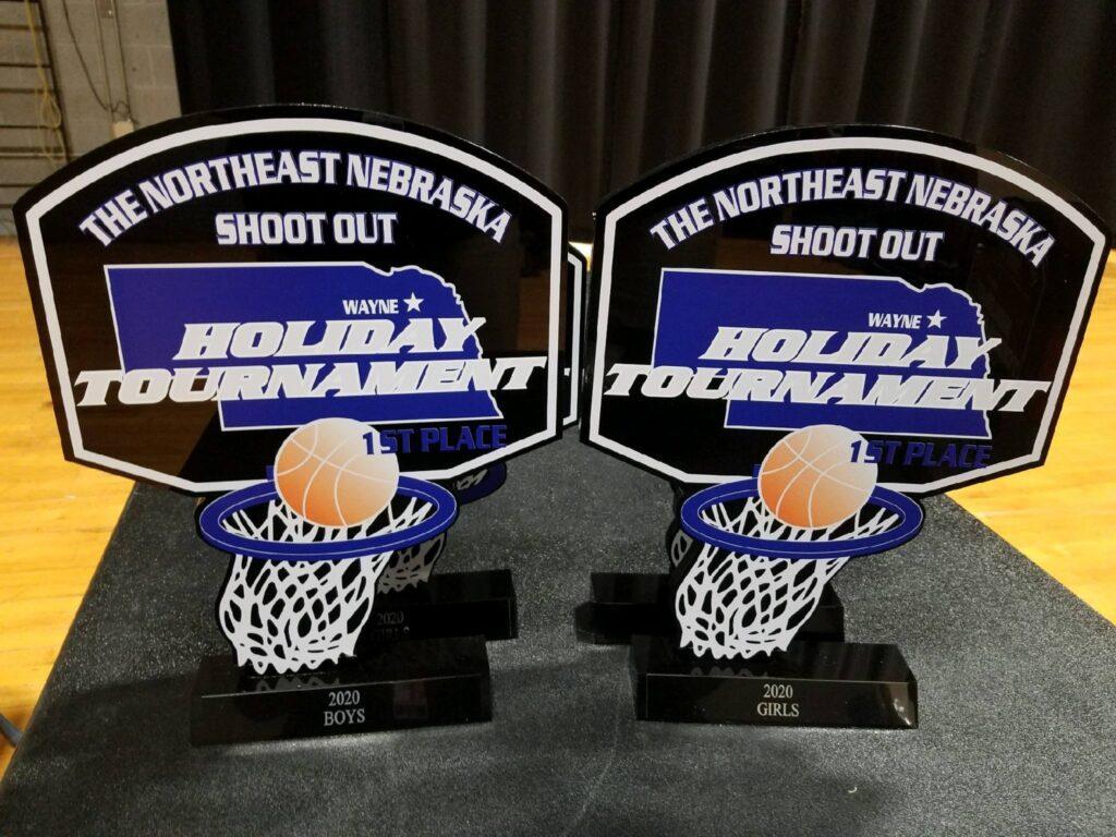 Final Results From Great Northeast Nebraska Shootout
