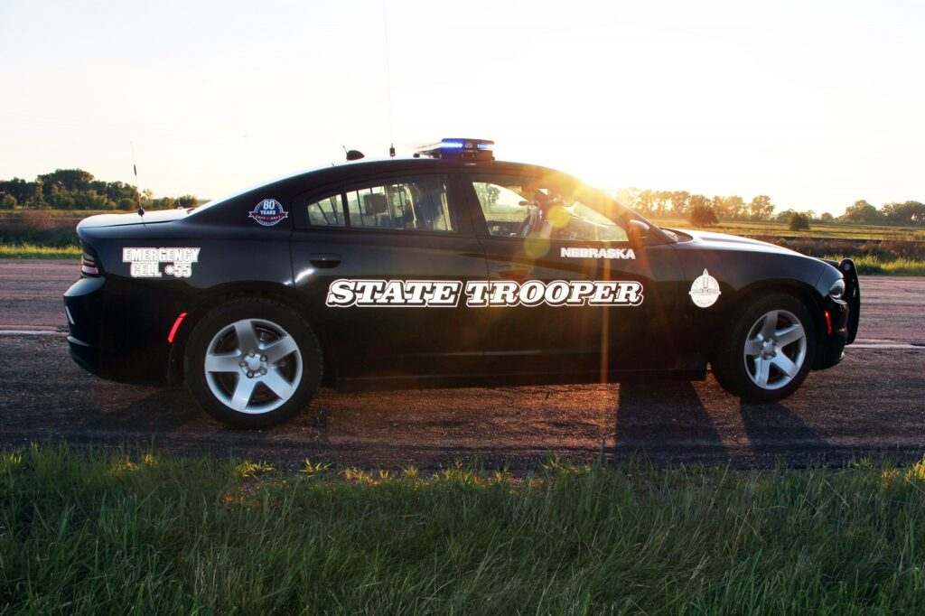 Kansas Man Arrested After Multi-County Pursuit Starts Near Thedford