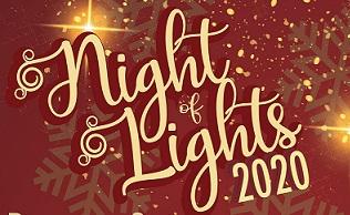 Laurel Chamber Community Club Directing 'Night of Lights' Christmas Celebration