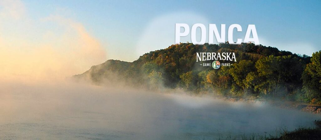 Ponca State Park January 30 Activities