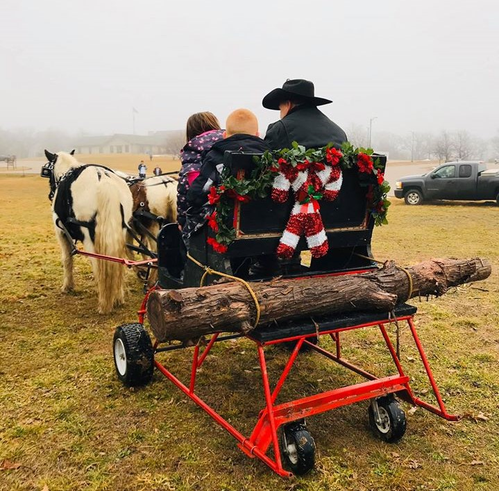 Ninth Annual Winterfest To Take Over Ponca State Park, Self-Guided Family Activities Available