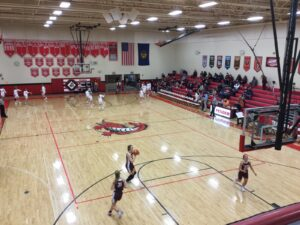 Lady Pendragons Score Late To Hold Off Wakefield, Trojan Boys Hang On Against Pender