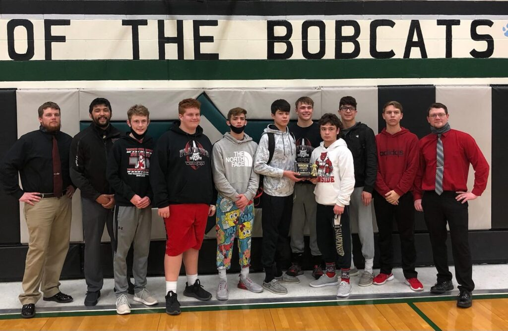 Winside Places Runner-Up During Summerland Bobcat Invite, Six Medalists