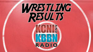 Broken Bow Wrestling Team Goes 2-0 at Valentine Triangular