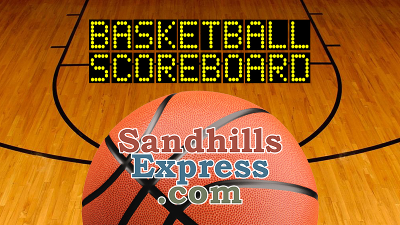 High School Basketball Scores 1/19