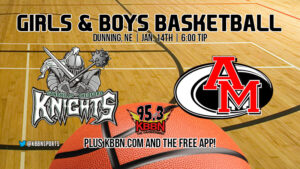 Central Nebraska's Sports Source Presents Coverage of High School Basketball
