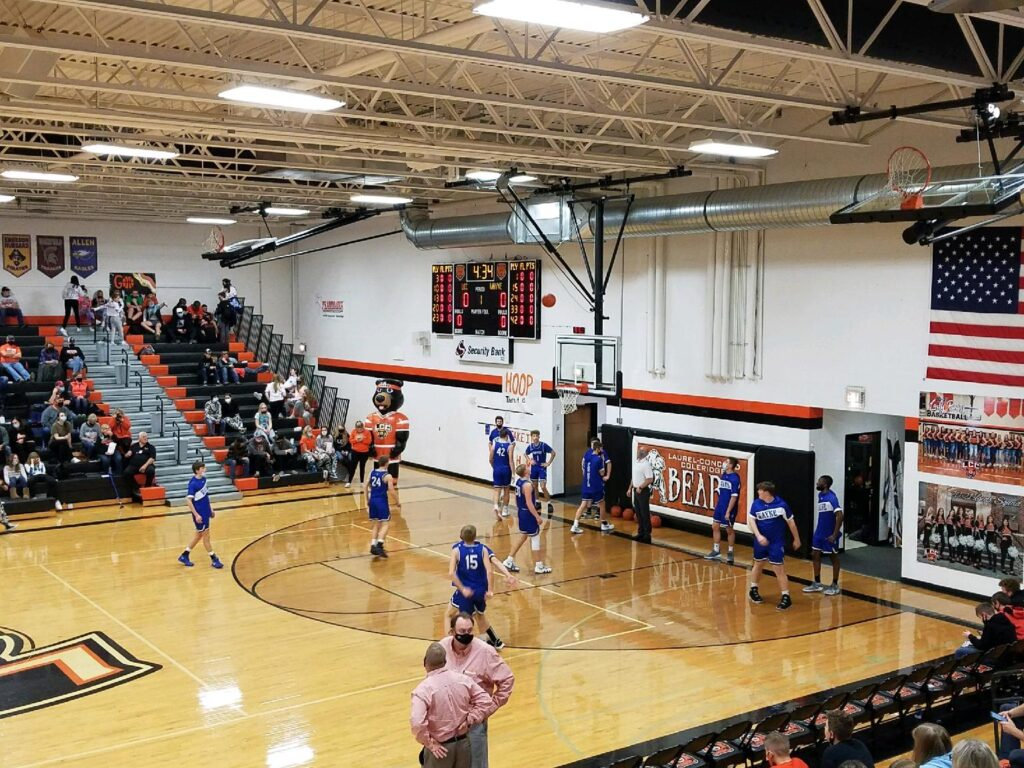 Thursday Night LCC Basketball Carried On KTCH, Wayne Games Friday