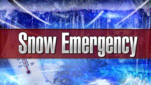 City of Broken Bow declares snow emergency