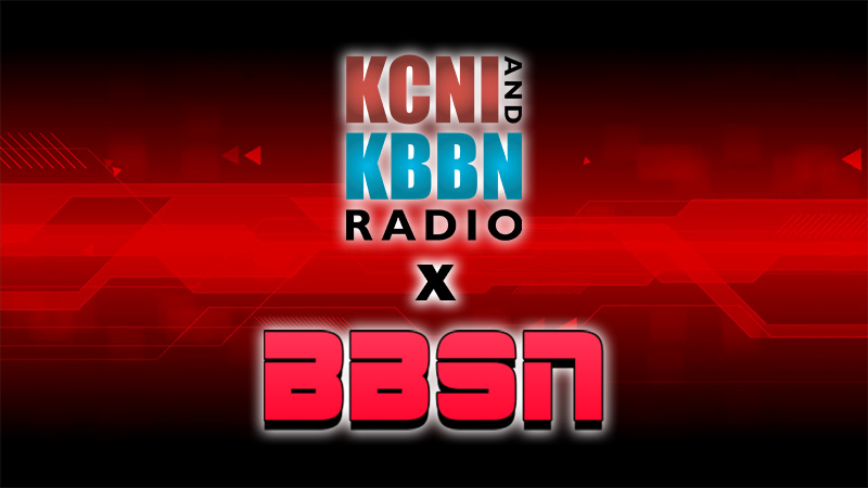 KCNI/KBBN Announces Partnership with Broken Bow Sports Network