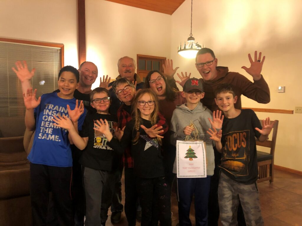Ponca State Park Announced Winners From Winterfest, First Day Hike