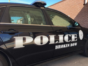 Alcohol Breath Testers Awarded To Broken Bow Police Department