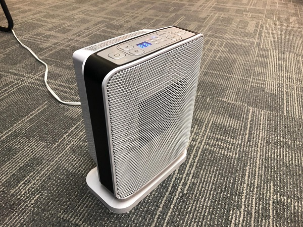 Space Heaters: Staying Warm And Staying Safe This Winter