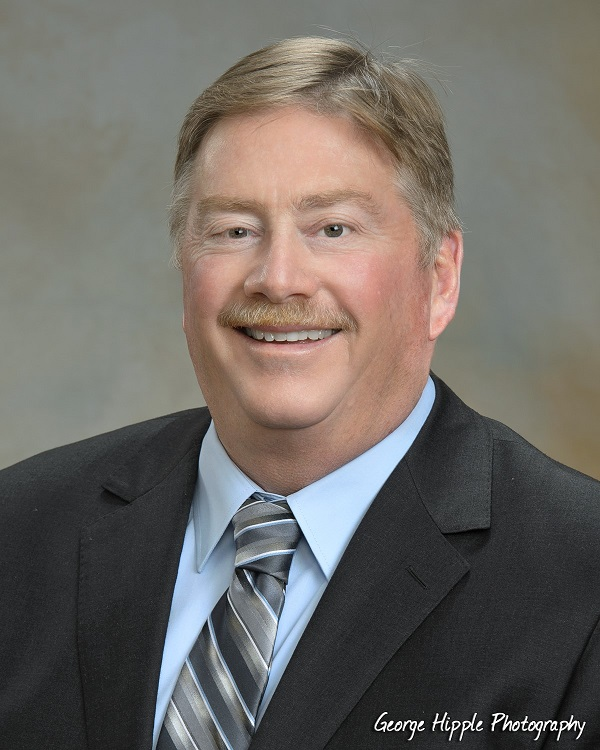 Crawley Joins MPCC Board Of Governors
