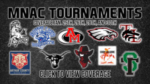 MNAC Tournament Schedule Changes