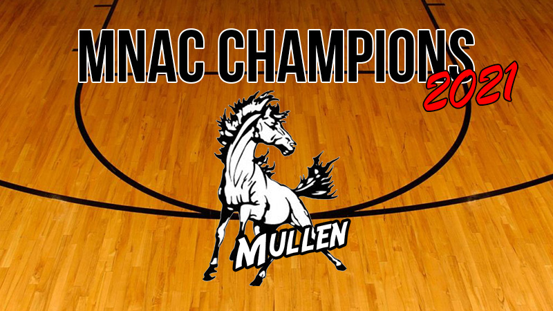 Mullen Claims Both Girls and Boys MNAC Tournament Titles