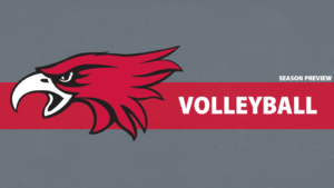 Northeast Hawks To Open Volleyball Season In Late January