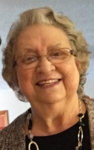 Norma Penlerick