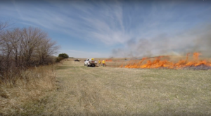 Prescribed Fire Training Workshops Jan. 20 In Thedford, Feb. 4 In Broken Bow