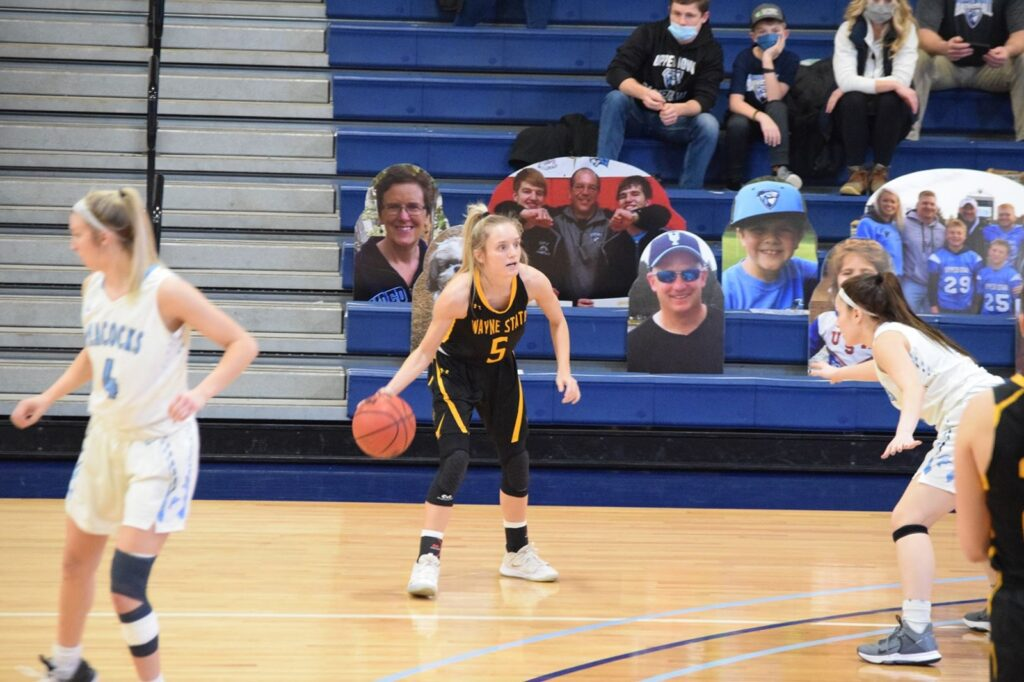 Strong Fourth Quarter Allow Wayne State Women To Close Road Weekend With Two Straight Wins