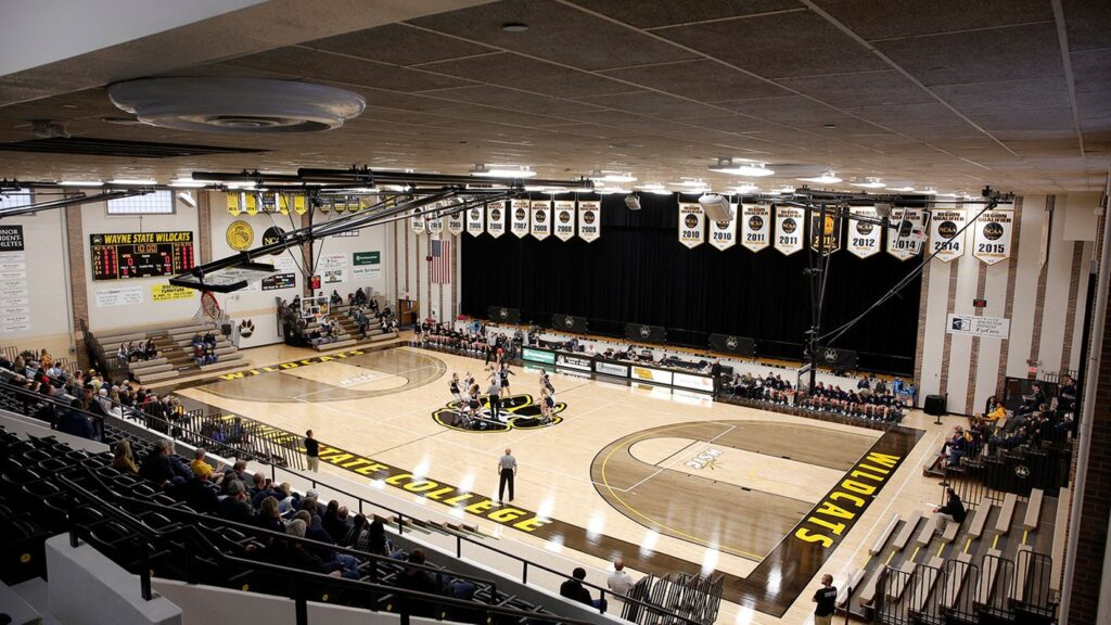 Wayne State Women To Host Winona State, Men Visit The Warriors To Begin Second Half Of Abbreviated 2021 Schedule