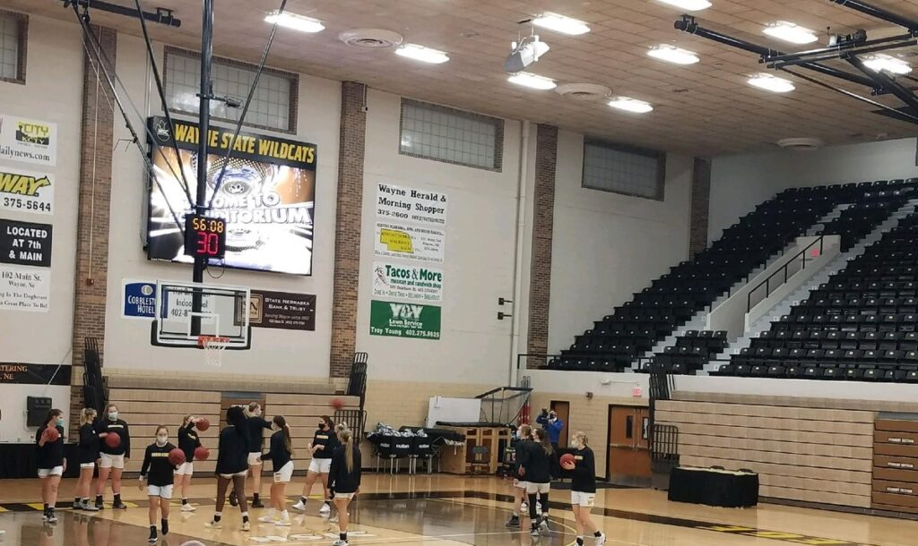 Concordia-St. Paul Women Use 32-Point Third Quarter To Pull Away From WSC