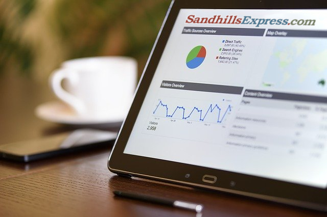 What A Year! Let's Take A Look At The Numbers On Sandhills Express From 2020