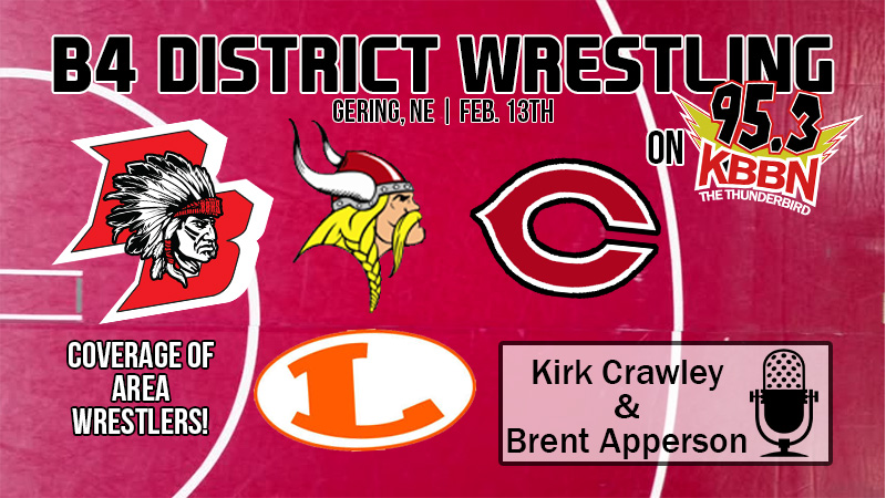 District Wrestling Preview
