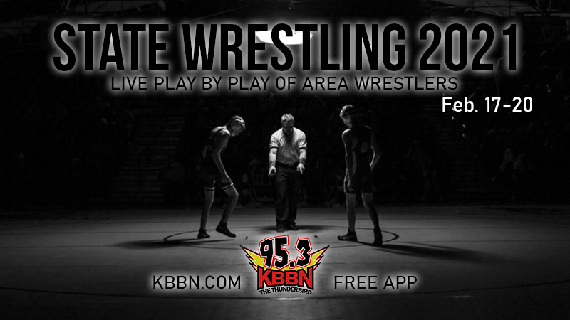 Broken Bow Wrestlers Take Mat Today at State Tournament