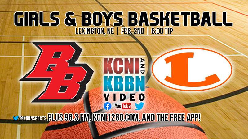 Broken Bow Basketball vs Lexington on KCNI / Video Stream