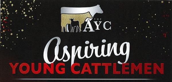 Stallbaumer And Schneider Participating In NCC Aspiring Young Cattlemen Program