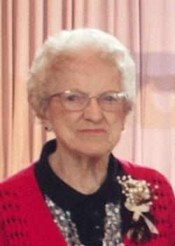 Dolores Erwin