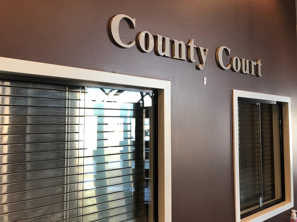Custer County Court Limited Staffing Through Feb. 12