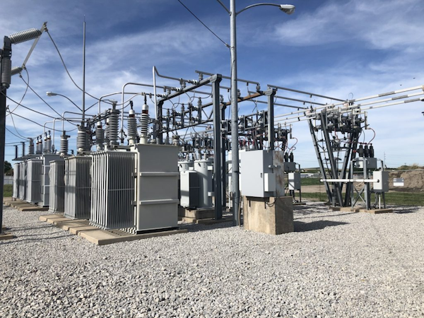 City Of Broken Bow Asking Residents To Reduce Power Usage