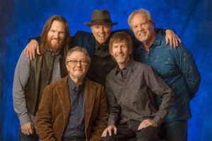 SAWYER BROWN TO PLAY AT BOONE COUNTY FAIR THIS JULY