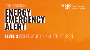 URGENT: SPP Initiates Controlled Outages To Maintain System Reliability