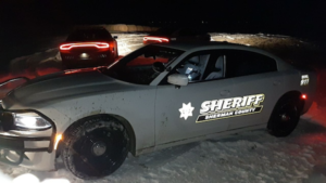 Sherman County Sheriff's Office Arrests Ord Man After He Throws Meth Out Of Window