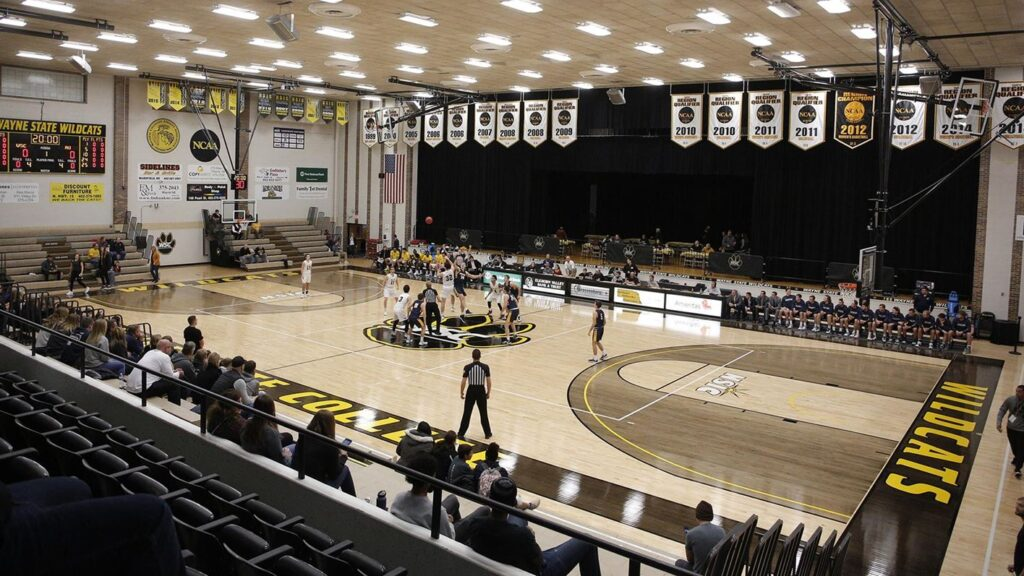Wayne State Women To Host Southwest Minnesota State, Men Visit SMSU