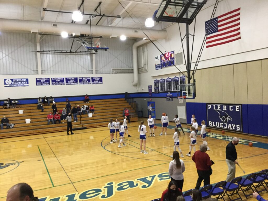 Blue Devils Outscore Homer By 13 Points In Second Half, Advance To C1-6 Semifinal