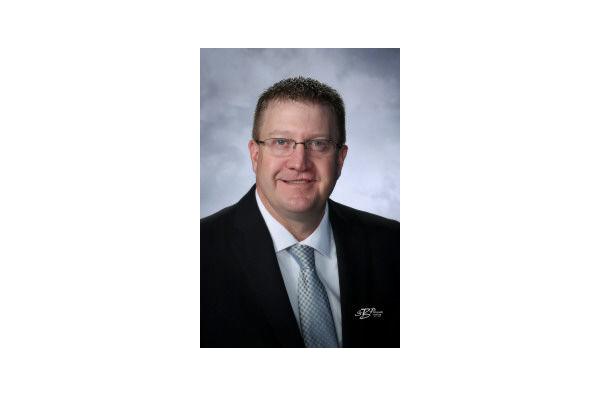 Cozad Names Corey Fisher As New High School Principal