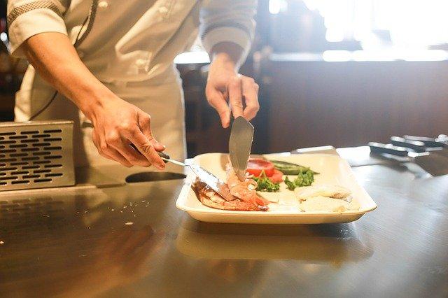 ServSafe Food Handler Program In-Person Sign-Up Deadline March 9