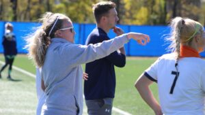 Hester Hired As Head Women's Soccer Coach At Wayne State College
