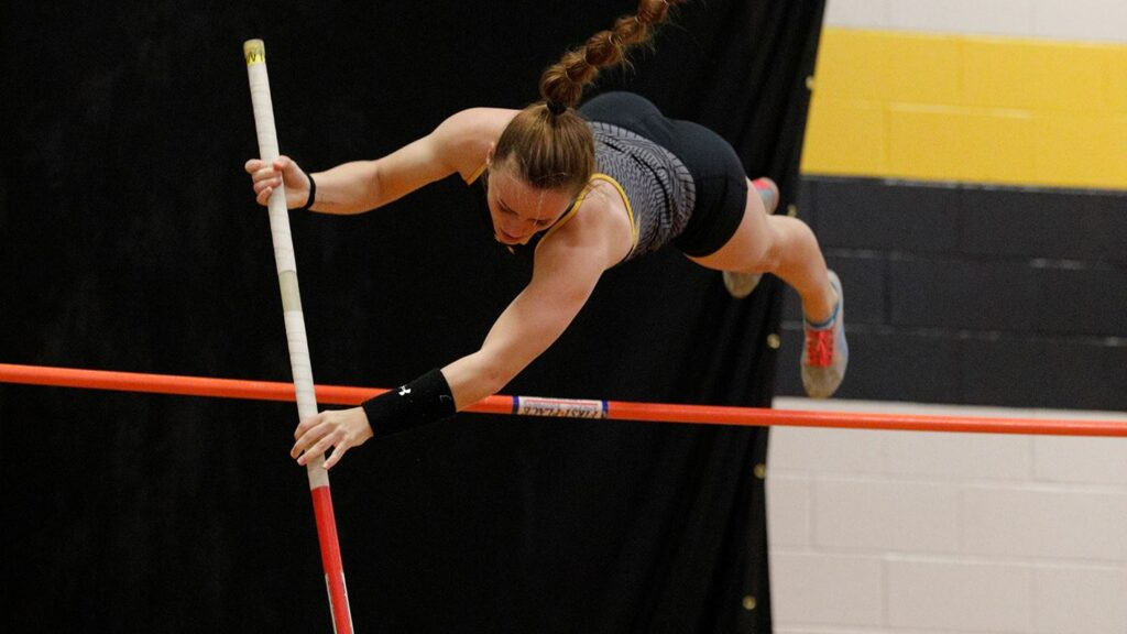 Pole Vault, Track & Field Camps Scheduled In February