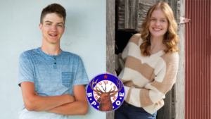 A-M Students Selected As Part Of Elks Lodge Student Spotlights