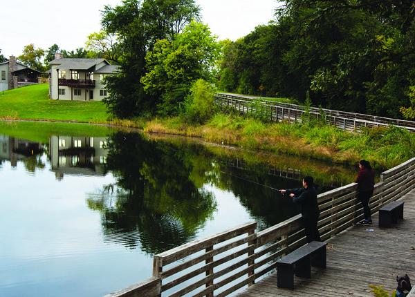 Top 10 Beginner-Friendly Lakes Across Nebraska