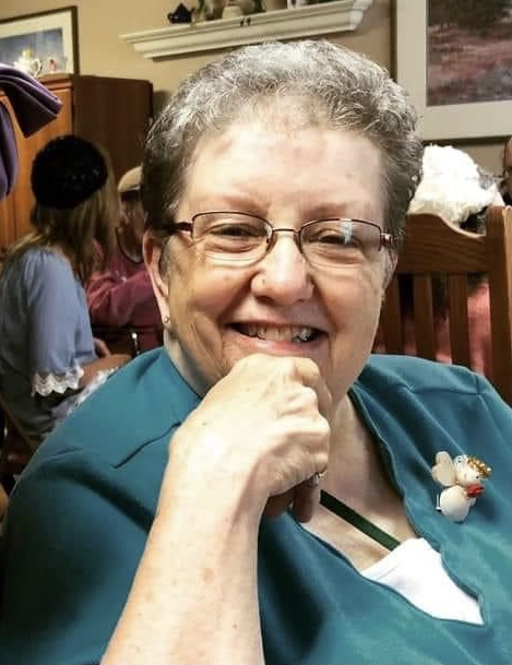 Funeral Services for Marlyn McCullough, age 77