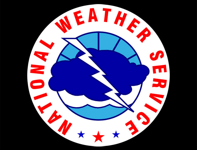 National Weather Service Issues Red Flag Warning For Monday Afternoon, Evening