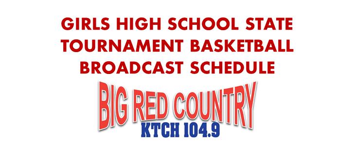 Girls High School Basketball State Tournament Gets The Radio Spotlight This Week