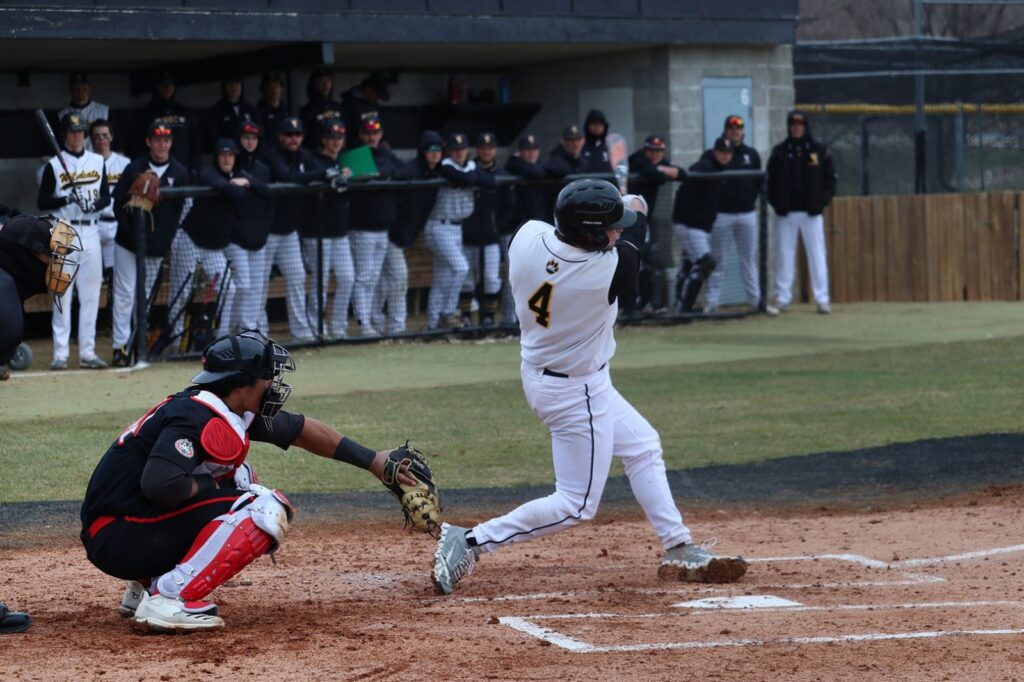 Wildcats Drop Home Doubleheader, Prepare For Four-Game Weekend Series