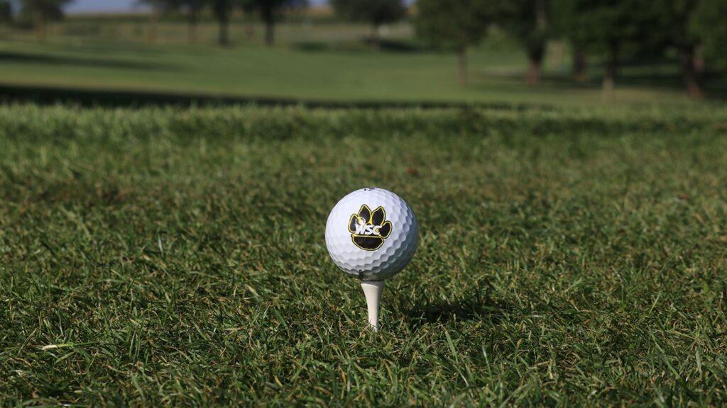 WSC Women's Golf Results From Missouri Western Invite