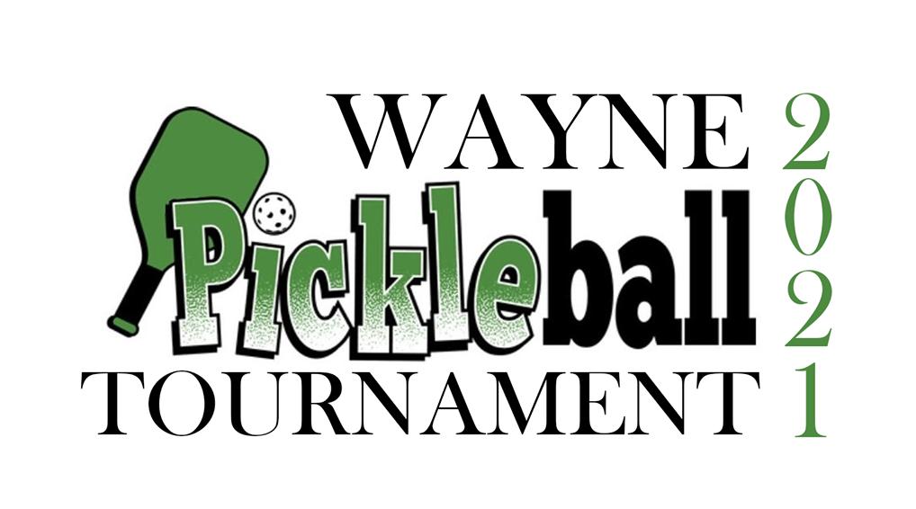 Wayne Pickleball Tournament Set For March 20